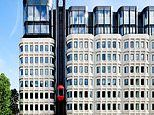 The Inspector is bowled over by London's version of New York's trendy The Standard