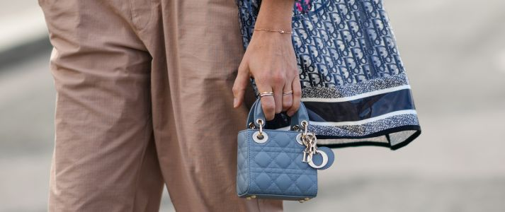 Experts Reveal Which Vintage Designer Bags Will Make a Comeback in 2022
