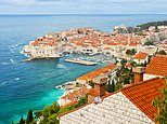 Dubrovnik for £100 a night!