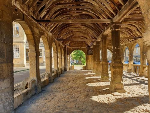 The Kings Hotel - Chipping Campden Cotswolds