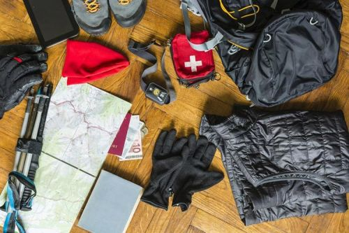 Packing Tips - 13 Ways To Travel & Pack