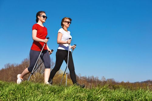 Slower walking, ageing fast: Why gait speed may be an ageing indicator