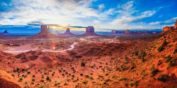 National Parks to Theme Parks: Travel Openings in the USA