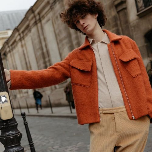 """Weekly Obsessions: Deveaux's Harrington jacket, the Diptyque """"hourglass"""" and more"""