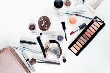 It's High Time You Clean Your Beauty Products-Here's How