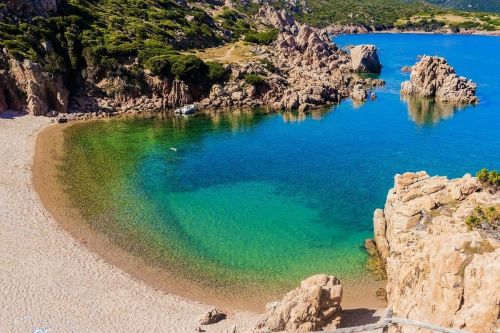 Top 5 Beaches in Tuscany