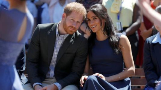 Meghan Markle and Prince Harry begin new life in Canada with legal warning to UK media