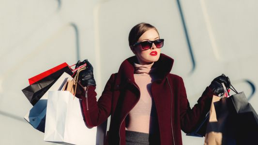 Why you should embrace the second-hand market in this age of luxury fashion