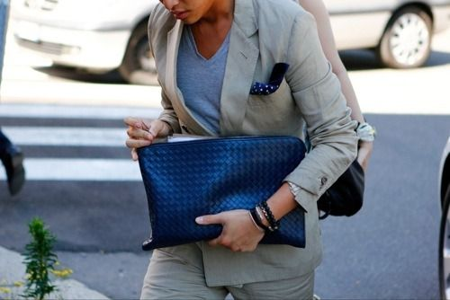 """How to pull off the """"murse"""": stylish men's pouches and purses to carry this season"""