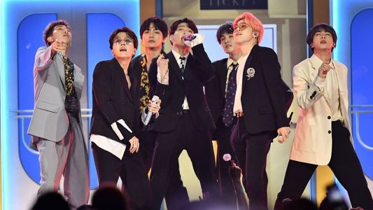 BTS Is Redefining What It Means To Be Masculine & Attractive in America