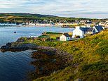 Britain at its best: Raise a wee dram to the Isle of Islay