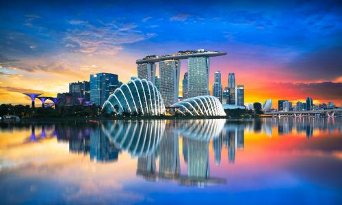 Best Singapore tours: Explore Asia's most exciting city