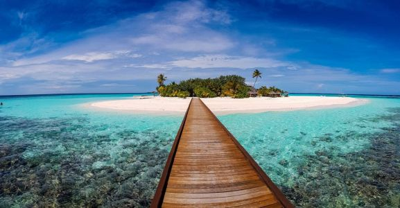 Paradise Islands: Best Resorts in the Maldives