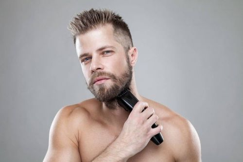 How to Trim a Beard Yourself the Right Way