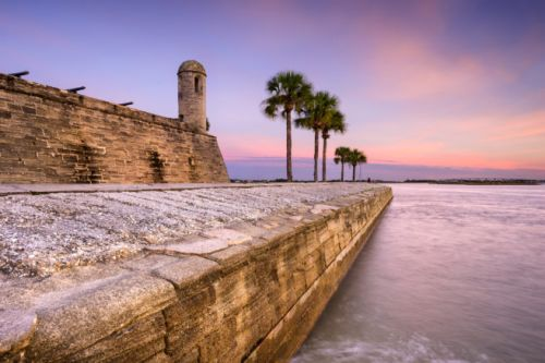 What To Do In St Augustine