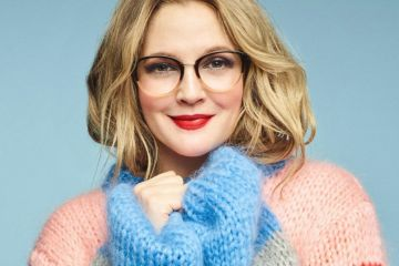 Drew Barrymore Shares Her Fave Drugstore Product For Covering Dark Circles