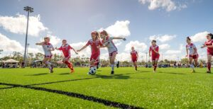 Naples Collier County: A top-notch destination - on and off the field