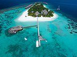 How to pick the perfect paradise island in the Maldives