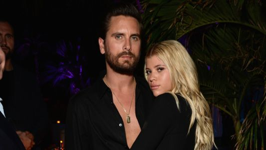 Sofia Richie's Net Worth Really Puts Her Relationship With Ex Scott Disick Into Perspective
