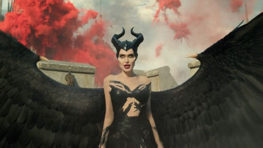 The 'Maleficent' Sequel's Battle Costumes Include 'Hundreds of Thousands' of Swarovski Gems