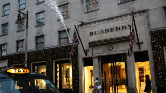 Must Read: Burberry Retail Sales Slip as Brand Repositions, Designers Can Pay to Have Their Collections Posted on Vogue Runway