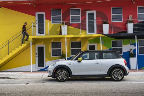 The new Mini Electric 2020 brings Maximum Enjoyment for the EV genre