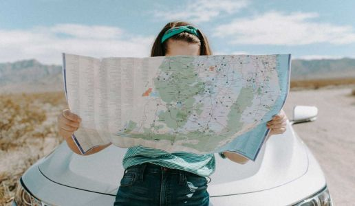 How to Make the Most of Your California Road Trip