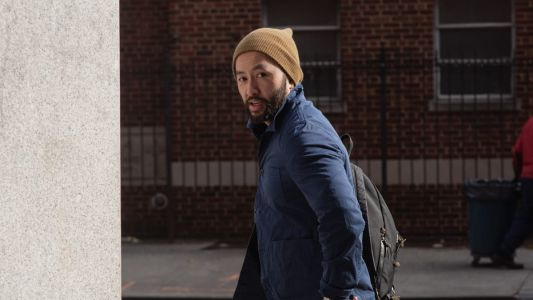 How Somsack Sikhounmuong Went From Sneaking Into Fashion Week to Redefining Fashion's Basics