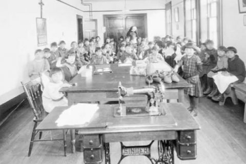 Long overdue, much welcomed: Two residential schools named National Historic Sites