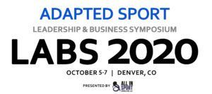 New Adaptive Sports Conference Launches in Denver