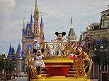 First visitors to reopened Walt Disney World reveal the changes