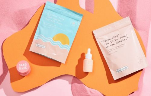 FirstPerson: I discovered the best Australian beauty brands for Indian skin