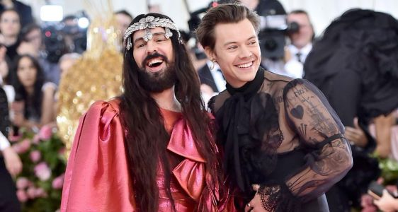 All you need to know about the Met Gala 2020 and more