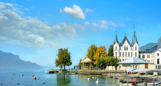 7 Perfect Times to Visit Switzerland