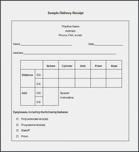 30 Beautiful Appliance Repair Invoice Template Pics