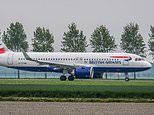 BA reviews planes carrying excess fuel after BBC Panorama revelations it drives up CO2 emissions