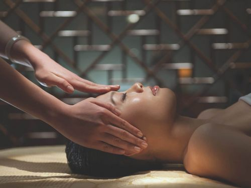 Spa review: A featherlight lymphatic massage with specialist Daya Fisch at the Mandarin Spa