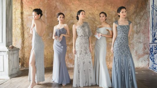How to rent designer clothes and accessories in Bangkok