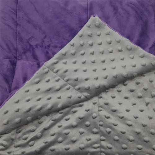 How Weighted Blankets can Help You Sleep Better