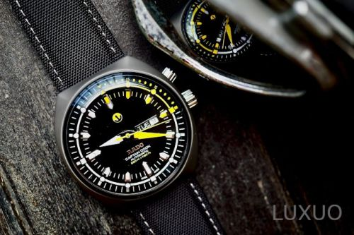 Rado: A Complete Dress, Tool and Weekend Watch Collection in Three Watches