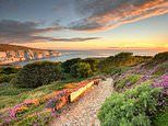 The Isle of Wight is awarded Unesco Biosphere Reserve status