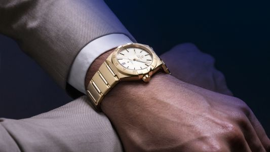 Heads up gents, OMEGA just revamped the whole Constellation men's lineup