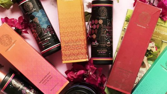 LSADiscovery: Natural ingredients & traditional rituals of Global Beauty Secrets