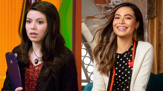 'iCarly' Is Back a Decade Later-Here's What the Original Cast Looks Like Then & Now