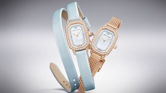 All the new watch additions to Harry Winston's Emerald collection