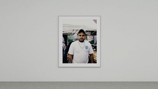 LVMH Prize Winner, Priya Ahluwalia Celebrates Immigration With A Photo Book and Digital Exhibition