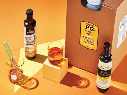 Why We Love Cold-Pressed Oils. Plus, 3 Canadian Oils To Try Now