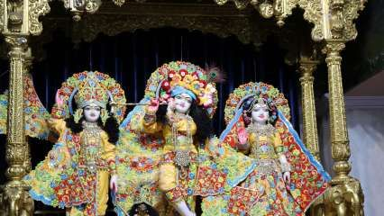 Krishna Janmashtami 2020: Know about the date, puja timings, puja vidhi, significance and importance