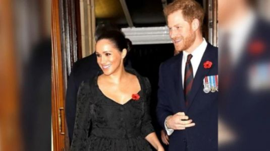 Meghan Markle and Prince Harry will not celebrate Christmas with the Queen: Report