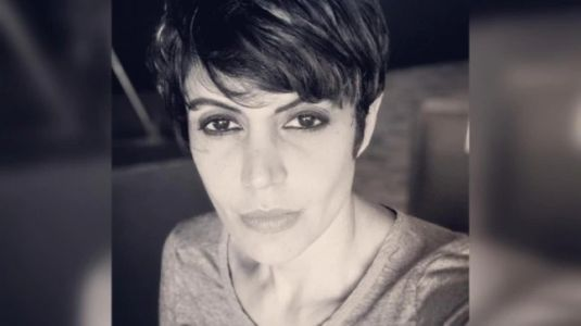 Mandira Bedi has the best at-home core and cardio fitness routine. Watch video